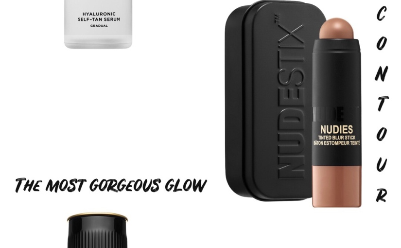 NEW BEAUTY MUSTHAVES